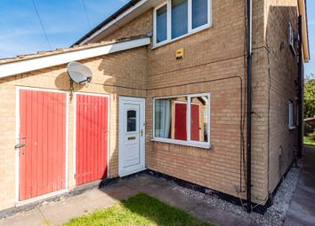 Thumbnail 2 bed semi-detached house for sale in Gayton Close, Doncaster, South Yorkshire