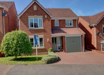 4 bed detached house for sale in Hall Lane, Bilston WV14