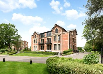 Thumbnail 3 bedroom flat to rent in Oak Lawn, 1 Daveylands, Wilmslow, Cheshire