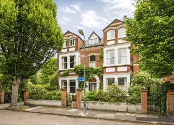 Thumbnail 7 bed property for sale in Woodlands Road, Barnes, London
