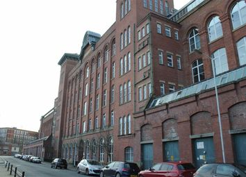 Thumbnail 1 bed flat for sale in Houldsworth Street, Reddish, Stockport
