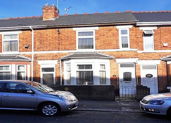 Thumbnail 3 bedroom terraced house for sale in Almond Street, New Normanton, Derby