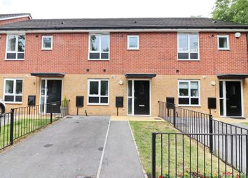 Thumbnail 2 bed terraced house for sale in Thorpe Street, Walkden, Manchester