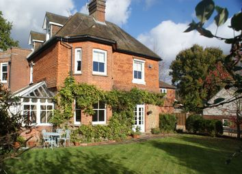 Thumbnail 1 bed flat for sale in Knoll Road, Godalming