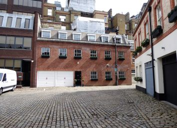 Thumbnail Office to let in Grosvenor Gardens Mews North, London