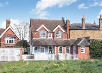 Thumbnail 3 bed semi-detached house for sale in Hawkwood Lane, Chislehurst, Kent