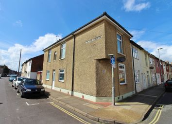 Thumbnail 3 bed end terrace house for sale in Cuthbert Road, Portsmouth