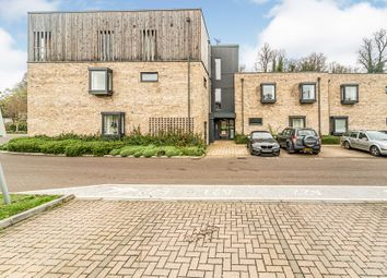 Thumbnail 3 bed flat for sale in Clock House Gardens, Welwyn