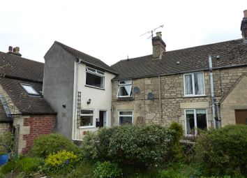 Thumbnail 2 bed terraced house to rent in Thrupp Lane, Thrupp, Stroud, Gloucestershire