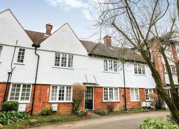 Thumbnail 1 bed maisonette for sale in Sollershott Hall, Sollershott East, Letchworth Garden City, Hertfordshire