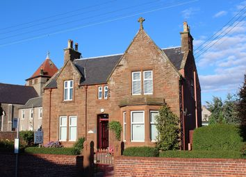 Thumbnail 6 bed detached house for sale in Cross Haven, Lewis Street, Stranraer
