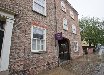 Thumbnail 3 bedroom town house to rent in Monkgate, York