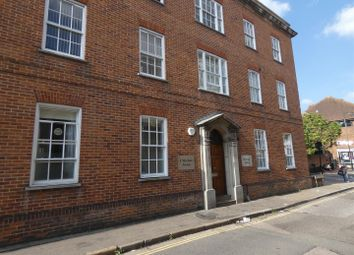 Thumbnail 2 bedroom flat to rent in Marlowe Avenue, Canterbury