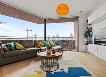 Thumbnail 1 bedroom flat for sale in Duo Tower, Hoxton