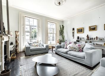 Thumbnail 4 bed terraced house for sale in Almeida Street, London