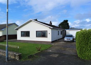 Thumbnail Bungalow for sale in Church Road, Roch, Haverfordwest
