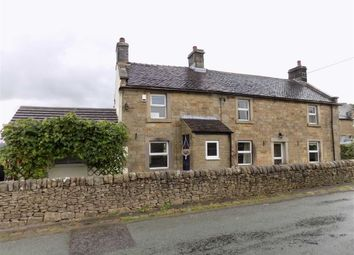 Thumbnail 4 bed detached house for sale in Pown Street, Sheen, Derbyshire