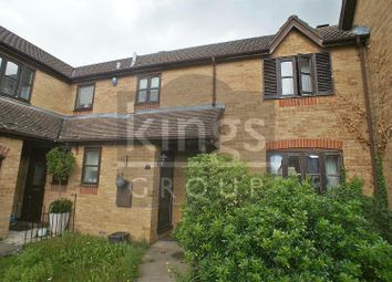 Lamplighters Close, Waltham Abbey EN9. 3 bed terraced house for sale