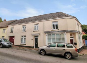 4 bed terraced house for sale in High Street, Winkleigh EX19