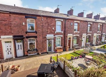 Thumbnail 3 bed terraced house for sale in Cherry Tree Terrace, Cherry Tree, Blackburn, Lancashire