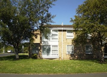 Thumbnail 2 bed flat to rent in Grange Court, Morpeth