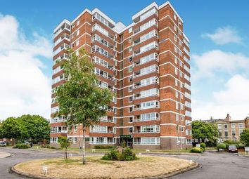 Thumbnail 2 bed flat for sale in Blount Road, Southsea, Portsmouth