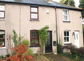 Thumbnail 2 bed terraced house to rent in Wrotham Road, Meopham, Gravesend