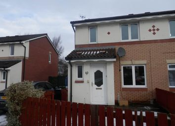 Thumbnail 3 bed semi-detached house to rent in Ritchie Place, Perth