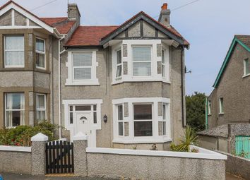 Thumbnail 3 bed end terrace house for sale in Alberta Drive, Onchan, Isle Of Man