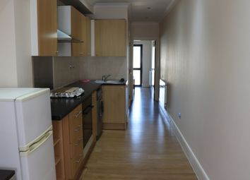 Thumbnail 1 bed flat to rent in Radstock Avenue, Kenton