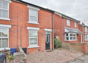 2 bed semi-detached house for sale in Gosbecks Road, Colchester CO2