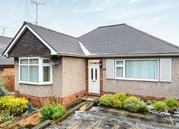 Thumbnail 3 bed bungalow for sale in The Avenue, Prestatyn