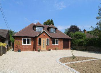 4 bed detached house for sale in Pankridge Drive, Prestwood, Great Missenden HP16