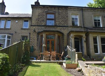 Thumbnail 2 bed town house for sale in Thornfield Road, Beaumont Park, Huddersfield