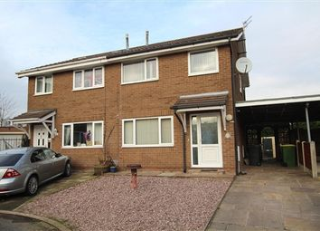 Thumbnail 3 bed property for sale in St Clares Avenue, Preston