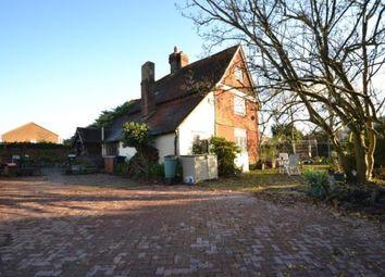 Thumbnail 5 bed detached house for sale in Lower Green Road, Pembury, Tunbridge Wells, Kent