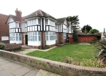 Thumbnail 3 bed flat for sale in Queens Gate, George V Avenue, West Worthing