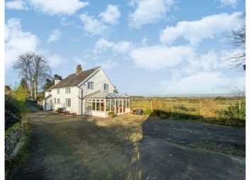 Thumbnail 4 bed detached house for sale in Well Bank, Bedale