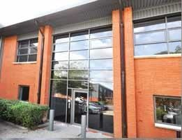 Thumbnail Light industrial to let in Unit B5, Knaves Beech Business Centre, Knaves Beech Way, Loudwater, High Wycombe