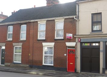 Thumbnail 2 bed terraced house for sale in The Paragon, Wilton Road, Salisbury
