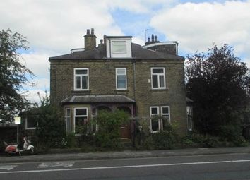 Thumbnail 5 bedroom terraced house to rent in Bradford Road, Shipley