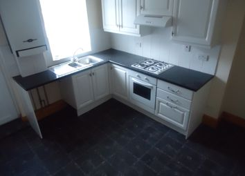 Thumbnail 2 bedroom terraced house to rent in Lansdowne Street, Darlington