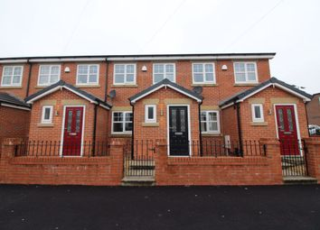 Thumbnail 3 bed town house to rent in Wardley Street, Pemberton, Wigan