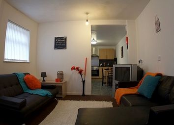 Thumbnail 5 bedroom shared accommodation to rent in Azalea Terrace North, Sunderland