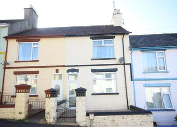 Thumbnail 2 bed terraced house for sale in George Street, Newton Abbot
