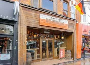 Thumbnail Pub/bar for sale in Linthorpe Road, Middlesbrough