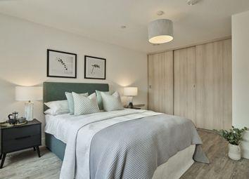 1 bed flat to rent in Summerfield Street, Sheffield S11