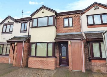 Thumbnail 4 bed terraced house for sale in Knoll Croft, Ladywood, Birmingham