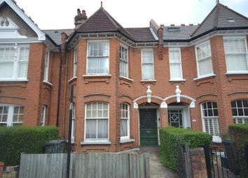 Thumbnail 4 bed detached house for sale in Grasmere Road, London