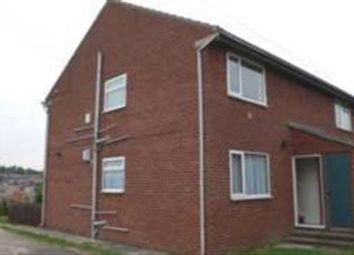 Thumbnail 1 bed flat to rent in Beechcroft Close, Beeston, Leeds